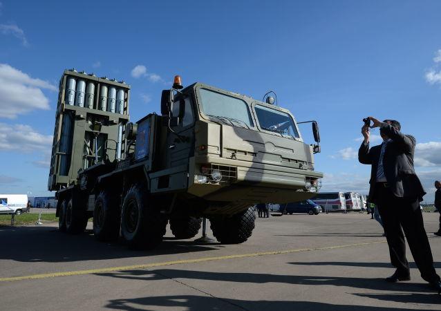 俄國防部:2019年俄軍將裝備「勇士」防空系統和約10套「鎧甲-S」及S-400防空系統