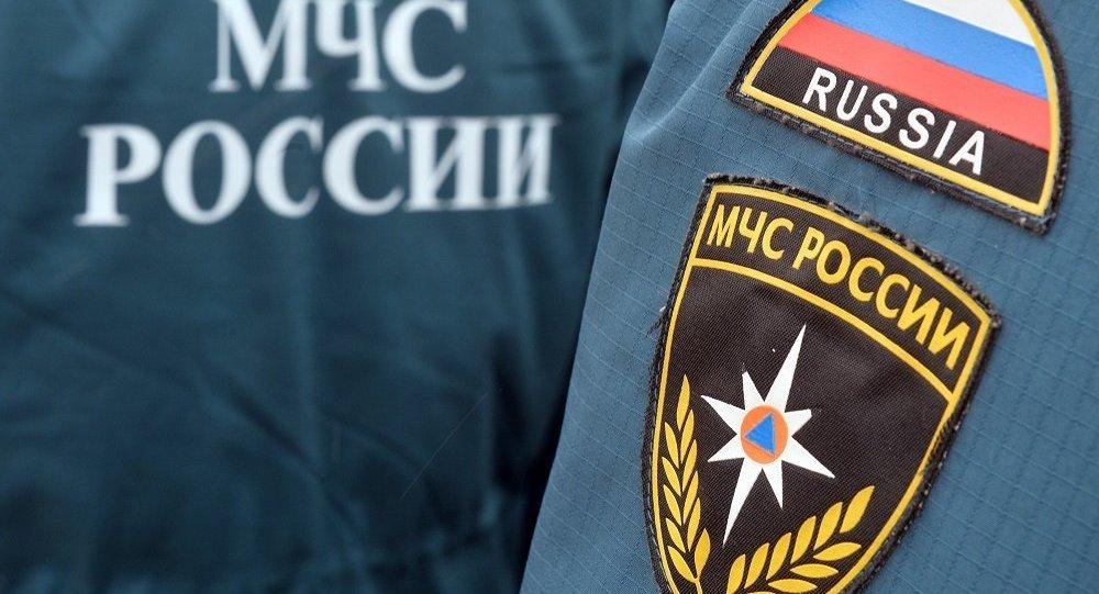 俄緊急情況部:有關喀琅施塔得一艘潛艇發生火災的報道不實