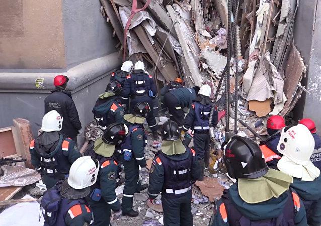 俄馬格尼托哥爾斯克悲劇遇難者人數升至11人