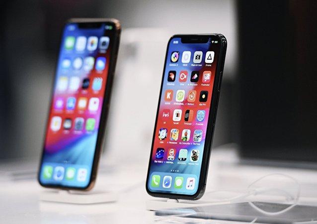 iPhone XS 和 iPhone XS Max