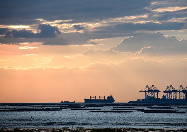 華媒:福建平潭海域發生商漁船碰撞事故造成8人失蹤