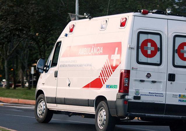 巴西救護車