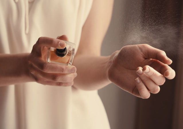 普京鼓勵下創建的香水品牌在莫斯科上架