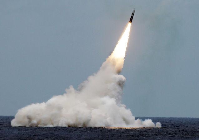 俄國防部:空天部隊監測到2018年全球進行60余次彈道導彈發射