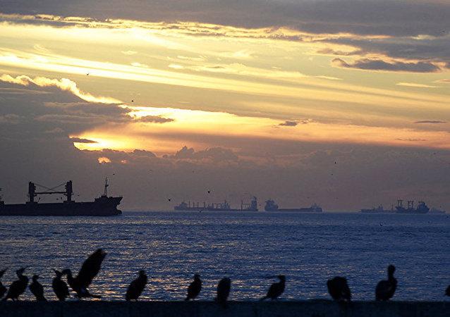 俄在土耳其被扣留的貨船船長威脅封鎖伊斯坦布爾海峽