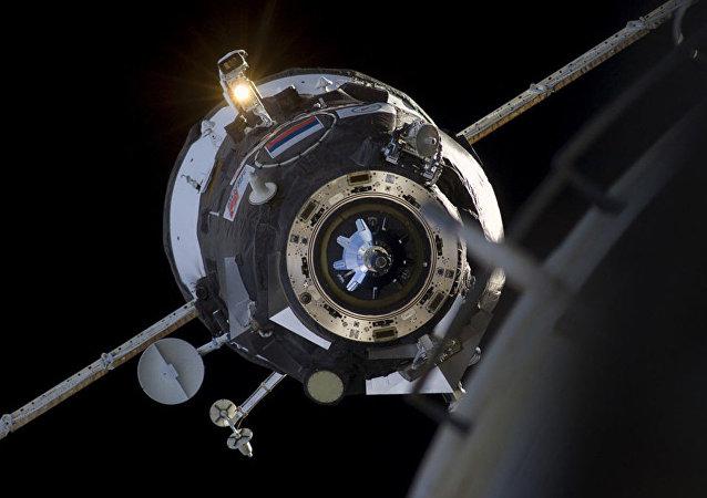 俄羅斯為前往國際空間站的飛船建立了新的對接系統