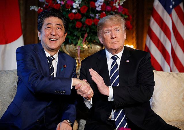 日本尋求美國在日俄締結和平條約問題上予以支持以平衡中國影響力