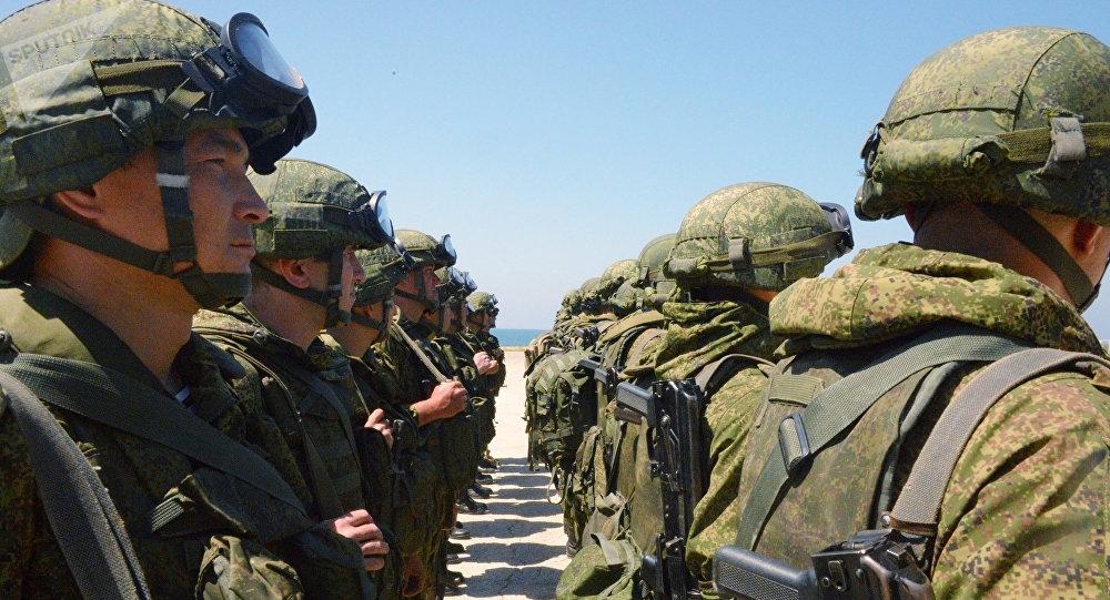 俄副外長:俄羅斯完全排除派軍前往阿富汗的可能性