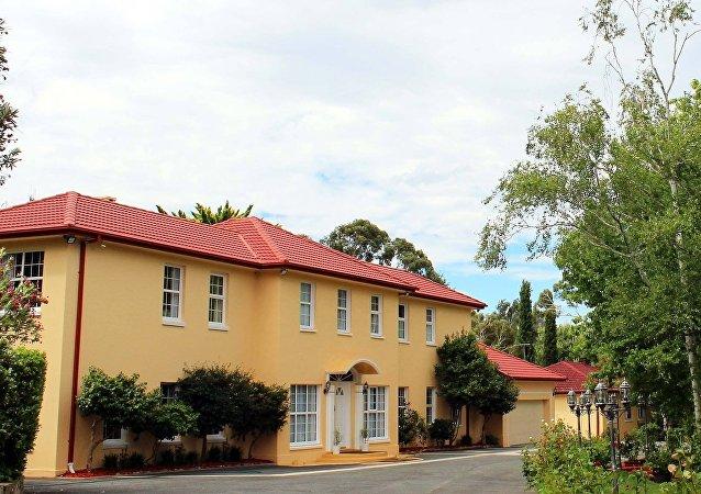 俄駐澳大利亞大使館未收到可疑包裹且正常上班