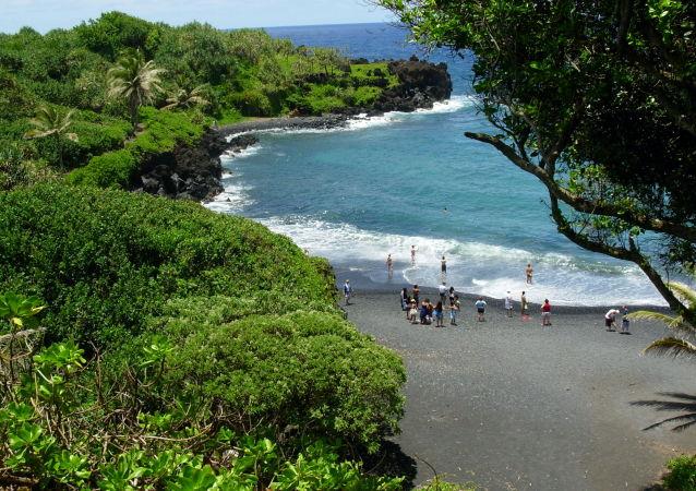 夏威夷群島