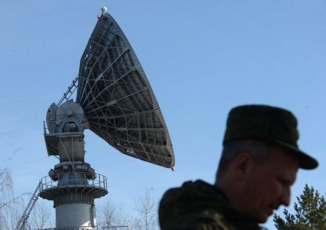俄研制出世界上最小巧、最精確的定位傳感器