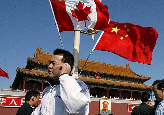 加拿大稱中俄利用大學「開放文化」獲得知識技術 中國外交部回應完全是子虛烏有
