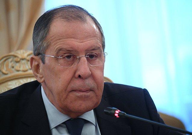 俄日在和平條約問題上還存有顯著分歧