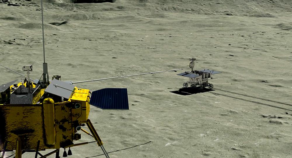 華媒:嫦娥四號任務團隊獲英國皇家航空學會2019年度團隊金獎