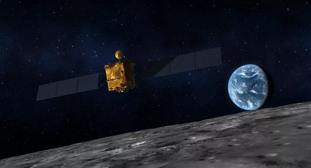 美專家不認為中美兩國有合作開發月球的可能性
