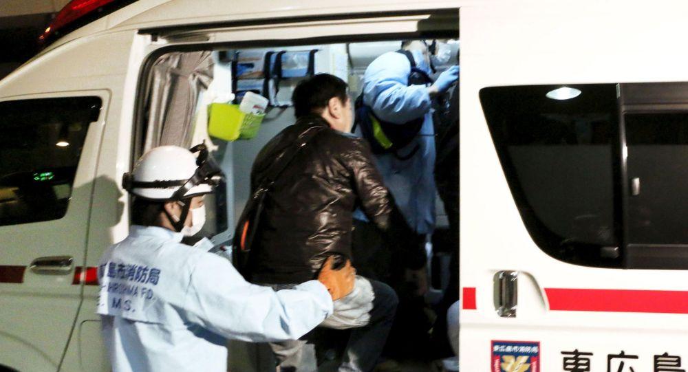 東京將召集預備自衛隊軍醫抗擊新冠病毒