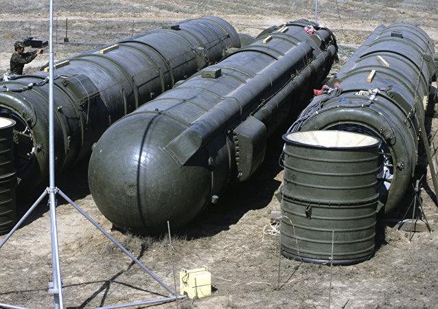 俄外交部:無視普京有關《中導條約》的提議是不負責任
