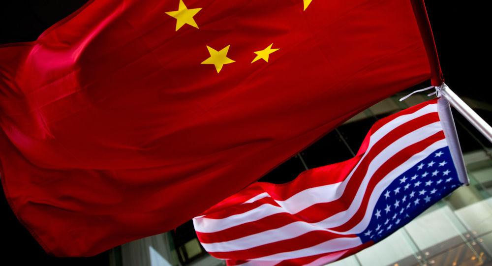 中國副外長:世界希望中美做夥伴而不是敵手