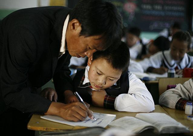 廣東還給教師「懲戒權」:這等於體罰嗎?