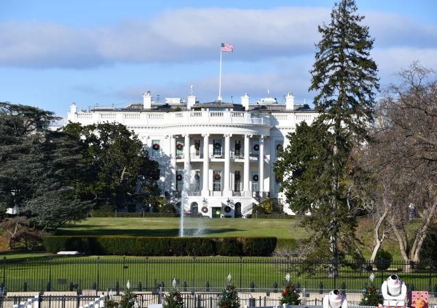 媒體:拜登或於本週任命未來的白宮辦公廳主任