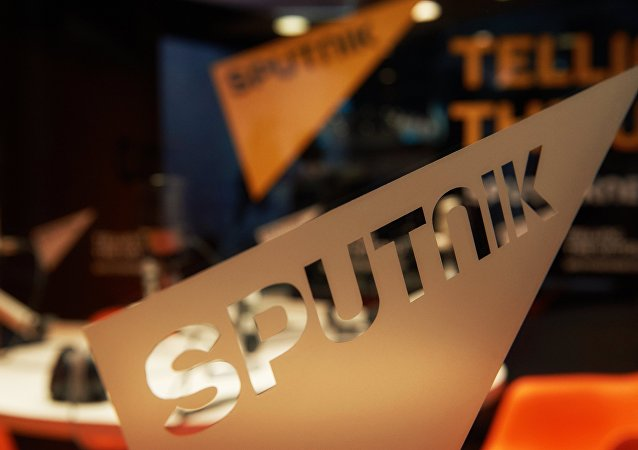 《衛報》為對俄羅斯衛星通訊社的不實指責道歉