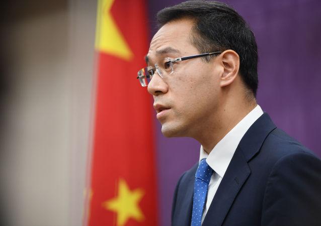 中國商務部否認中方提出不包括印度等國的RCEP談判方案