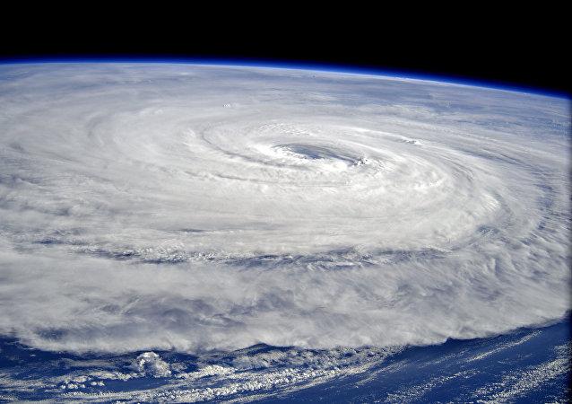 氣候學家:天氣比選舉好預測