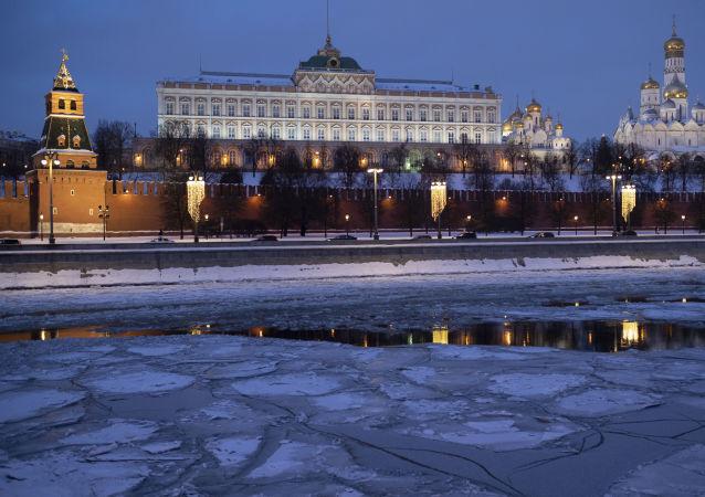 克宮:針對俄公民參與斯克里帕利案的指控毫無根據