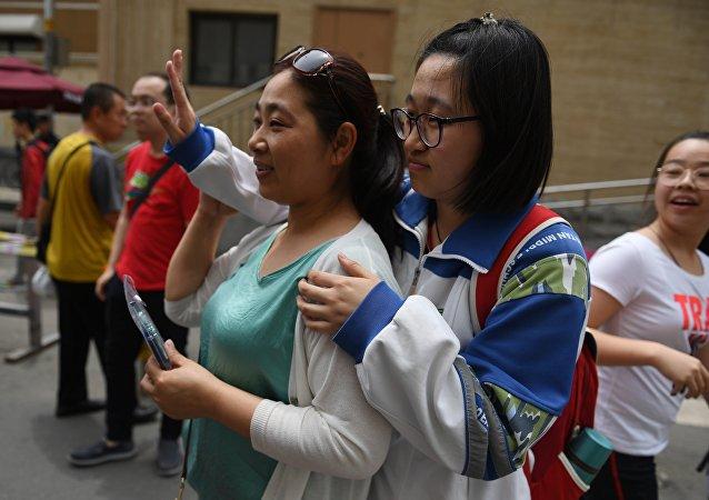 中國教育部:2020年全國高考推遲至7月7日-8日舉行 延期一個月