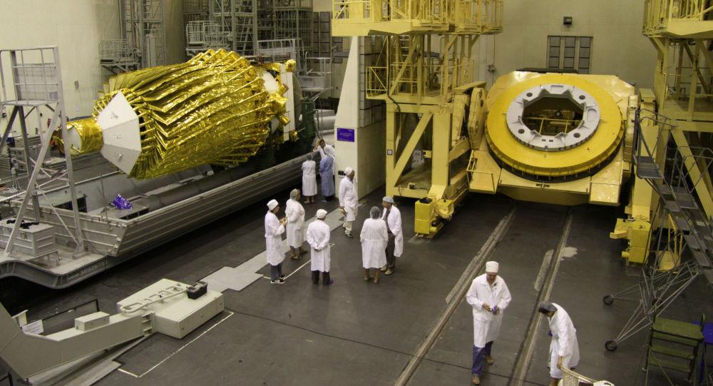 消息人士:俄新的太空望遠鏡或將於6月下旬發射升空