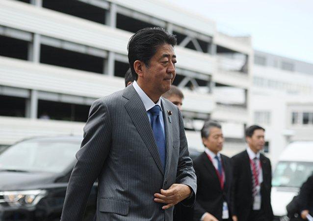 日本首相在小學生遇襲事件後下令保障兒童上學路安全