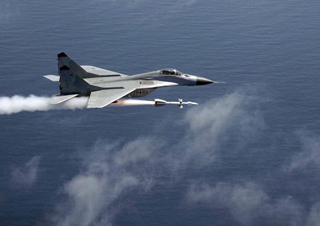 總設計師:俄羅斯3年後將測試空中發射技術
