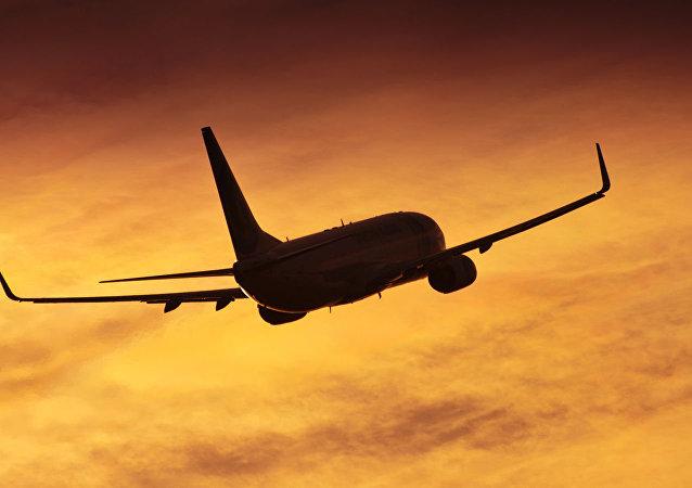 波音737飛機
