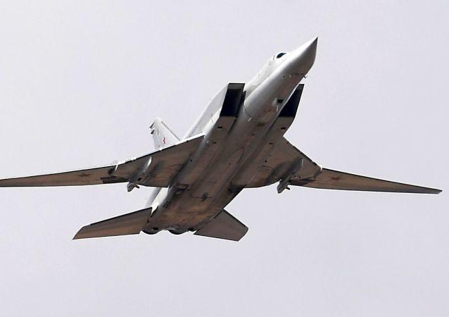 遠程轟炸機圖-22M3M