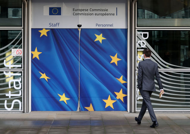 歐盟各國外長將在布魯塞爾討論與中國關係的未來