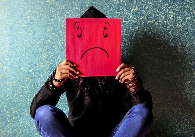 俄羅斯和中國高校學生為何容易抑鬱?