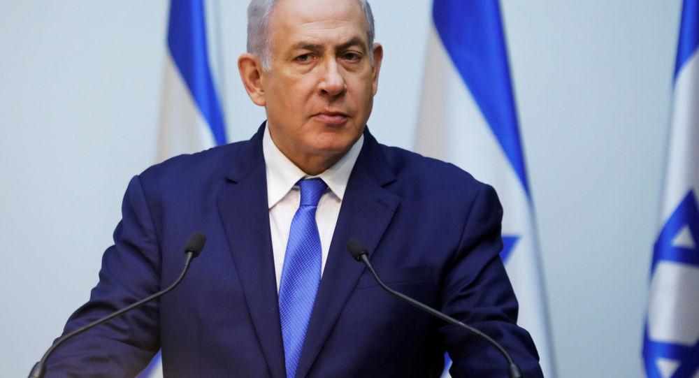 克宮:以色列總理將於近期訪問莫斯科