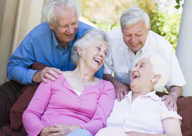 科學家:自1950年起,人類的壽命延長了22年