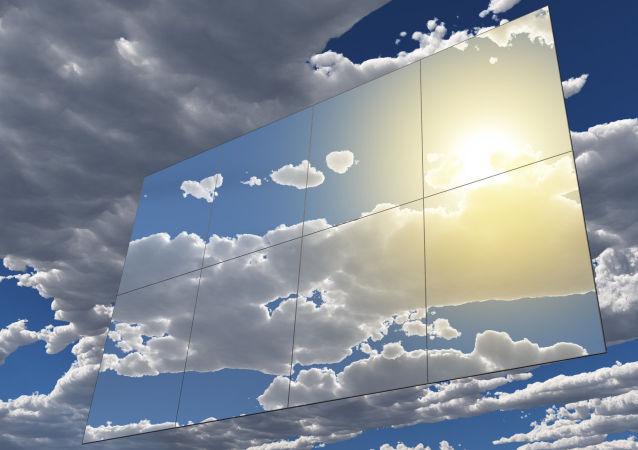 俄科學家註冊一項從軌道太陽能發電站向地球輸送能量的專利