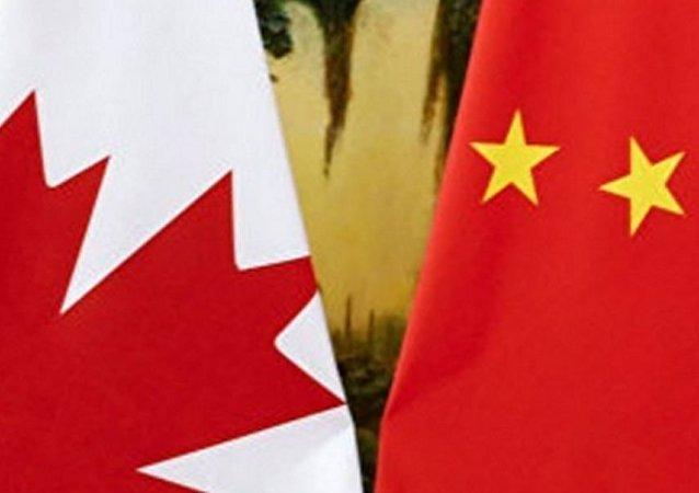 中國外交部駁斥加拿大安全情報局局長涉華言論:毫無事實根據 堅決反對