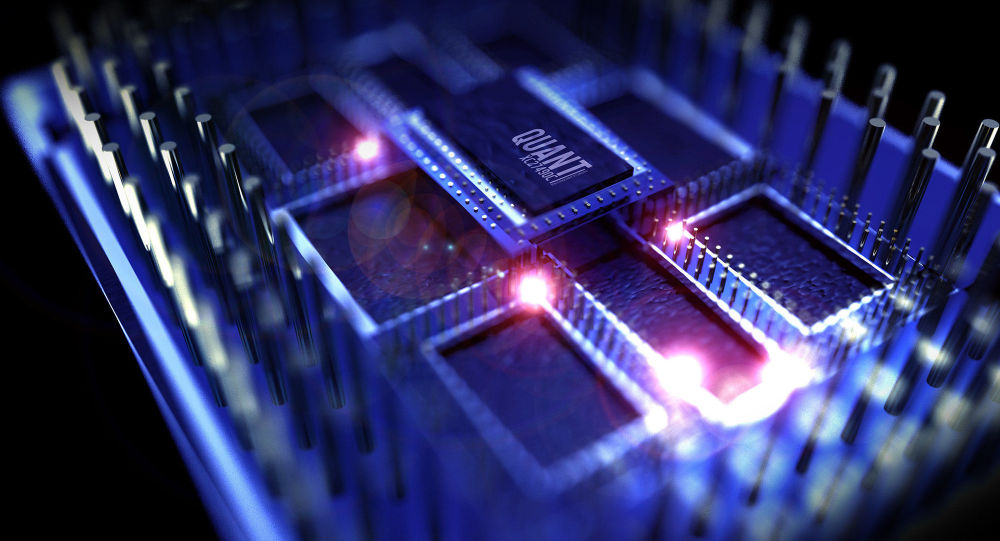 量子計算機