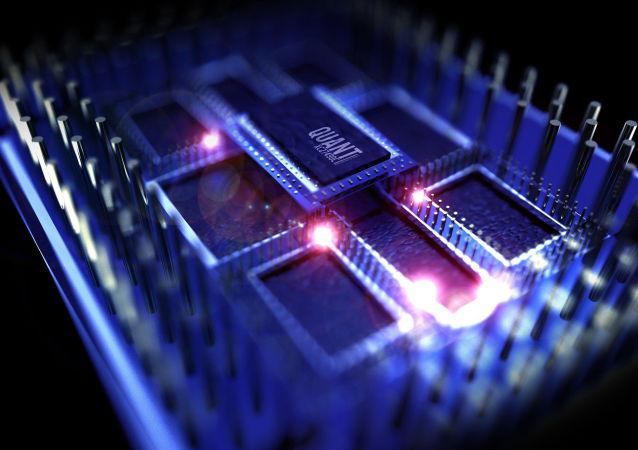 科學家:俄中在量子計算領域積極合作