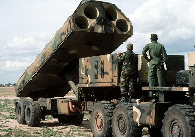 中國外交部:中方堅決反對美尋求在亞太地區部署陸基中導