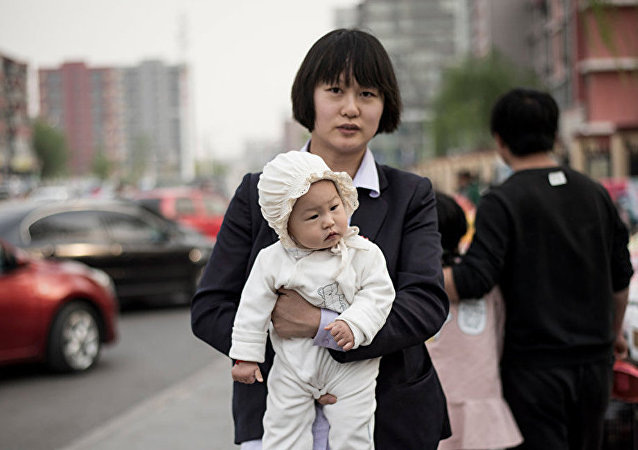 專家:保障未婚女性生育權體現了文明的進步
