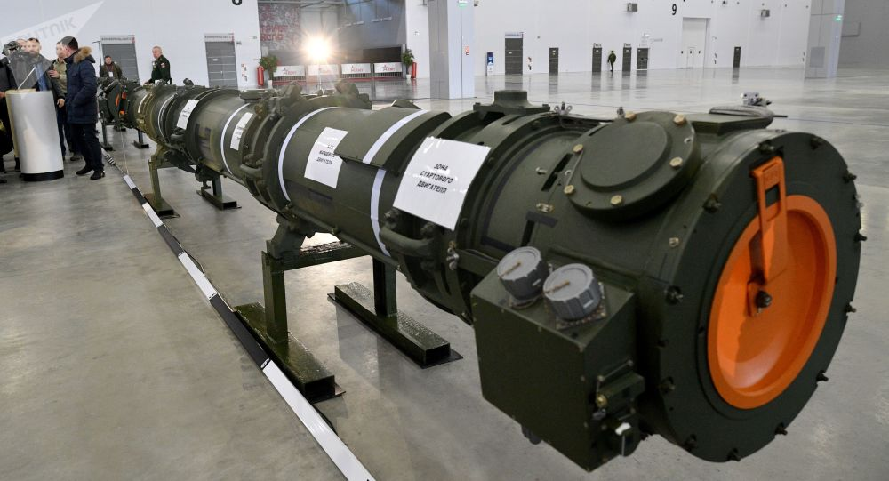 9M729導彈