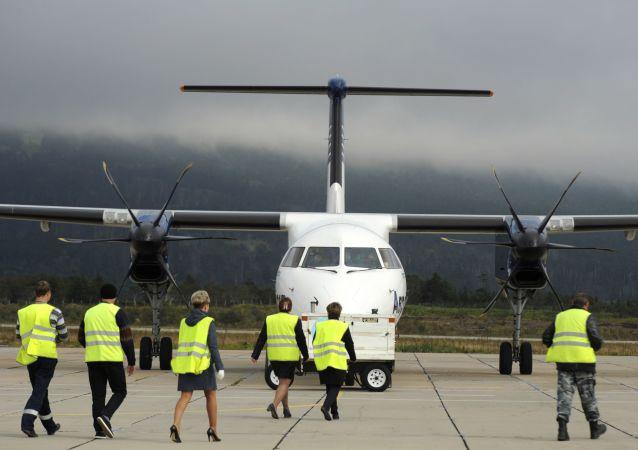 俄羅斯富豪羅滕貝格兄弟因美國制裁失去私人飛機