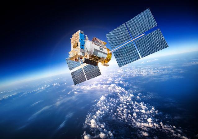 入軌失敗的兩噸重衛星將於明年2月墜回地球