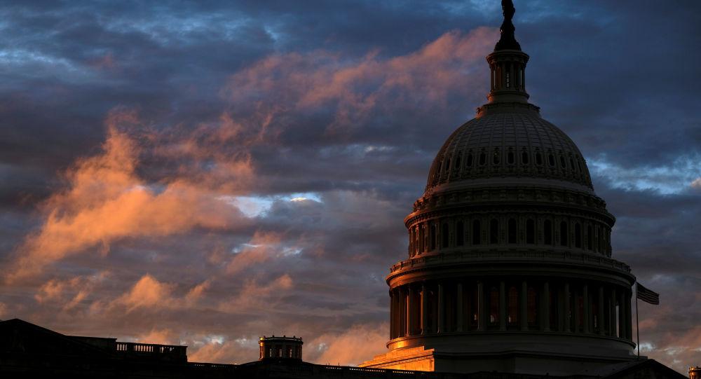 聲明: 數名美國議員提出一項對俄新制裁法案