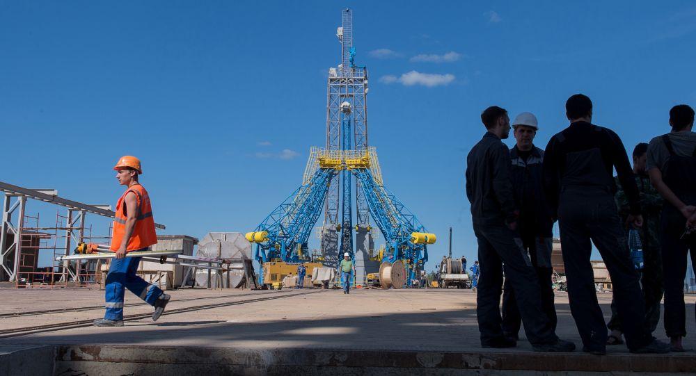 俄羅斯計劃明年從東方發射場至少進行4次航天發射