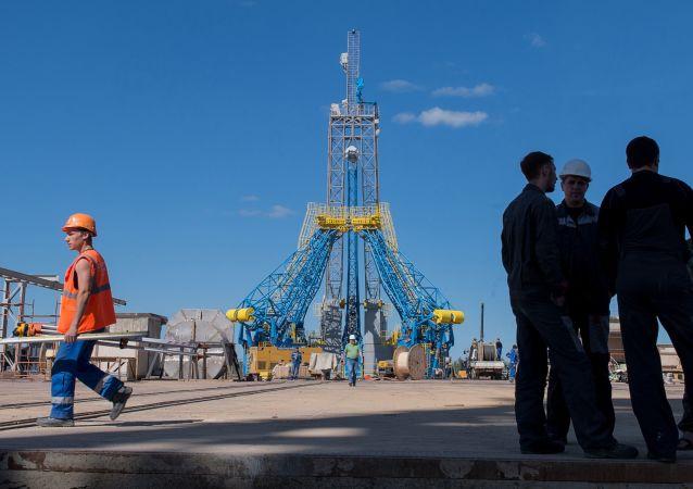 俄副總理:俄在太空發射數量低於中美位列世界第三